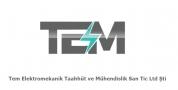 Tem Elektromekanik Taahhüt ve Mühendislik San Tic Ltd Şti