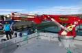 ASELKON Gemi vinci liman vinci imalatı