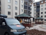 EFE Temizlik Meram selçuklu Temizlik Karatay temizlik Konya