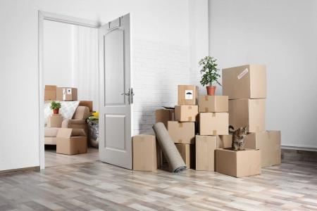 Taşınmam Gerekiyor! Şimdi Ne Yapacağım? – Evden Eve Nakliyat Rehberi